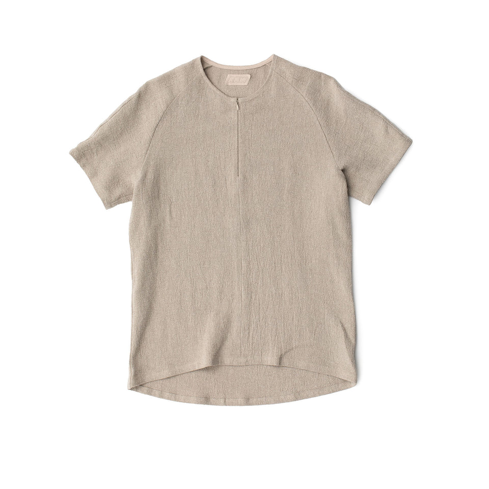 RAW Men Regular Tee Natural