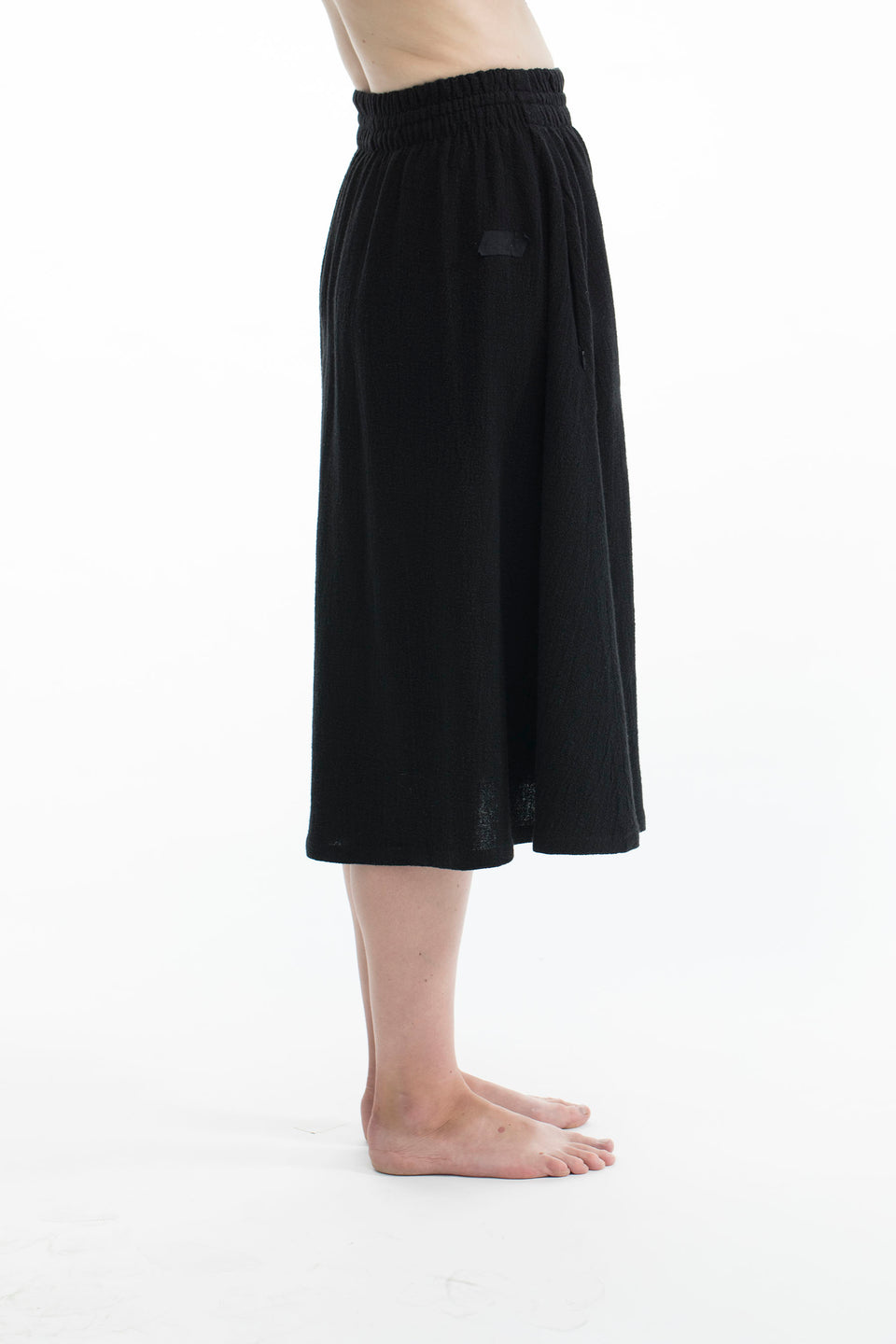 RAW Women Comfort Skirt Black
