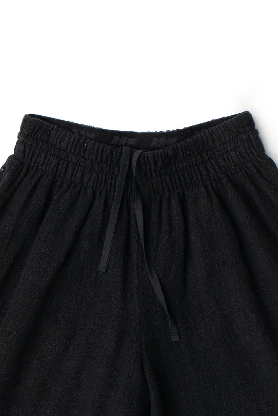 RAW Men Regular Shorts Black