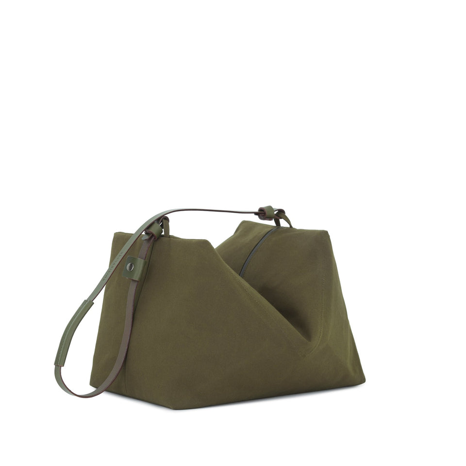 Parachute Bag Army Green