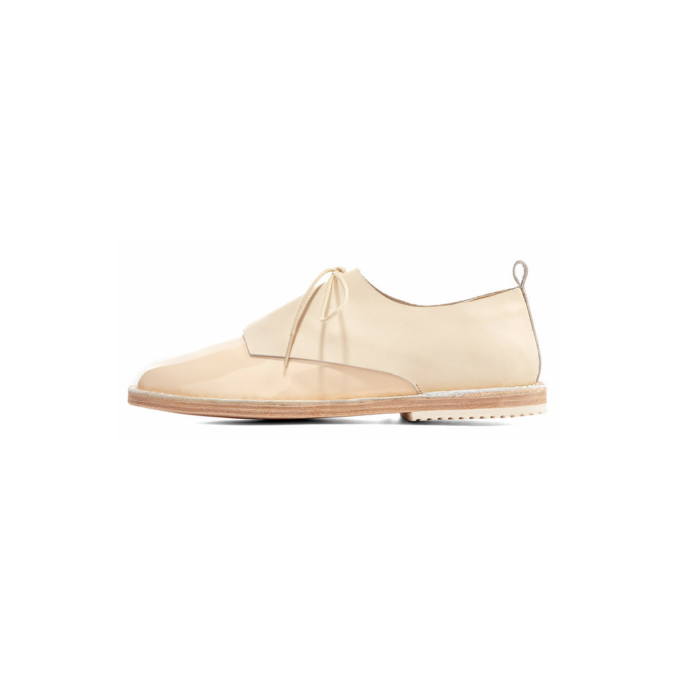 Cutulum Julia Loafers Nude