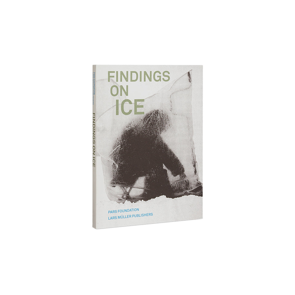 Findings on Ice by PARS Foundation