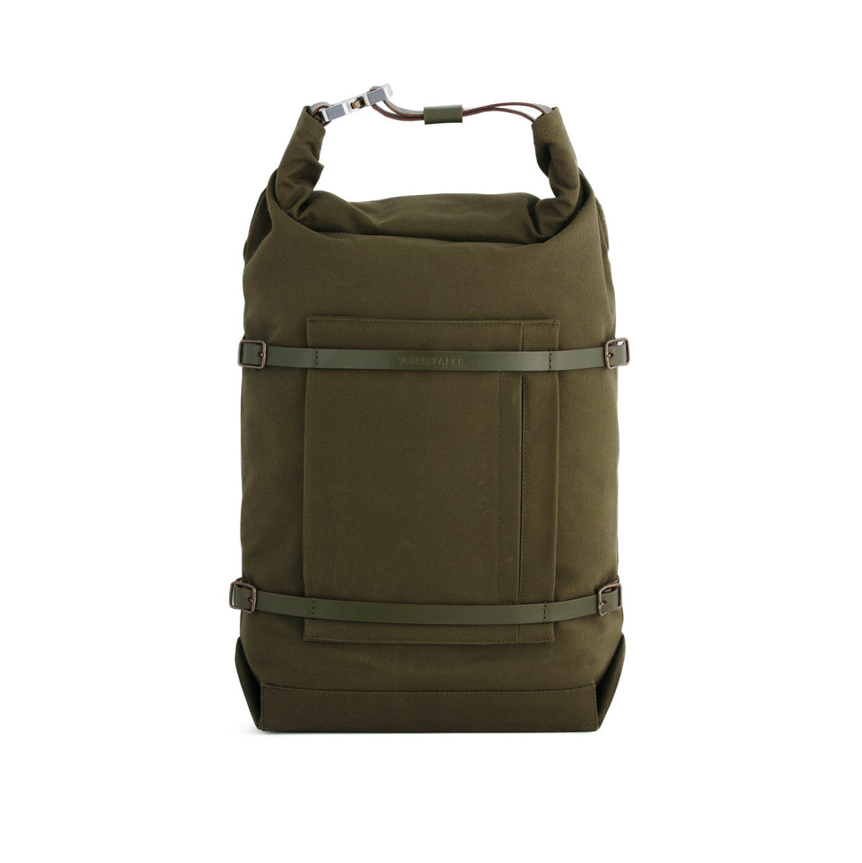 Thisispaper U-tility Backpack Army Green