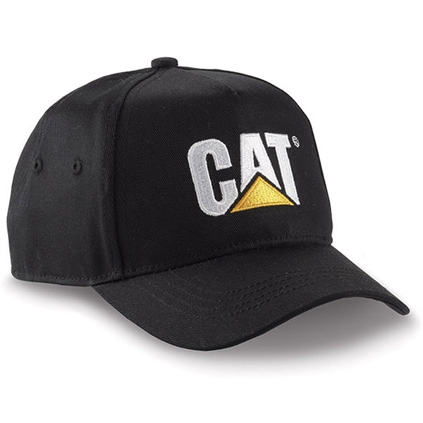 Gorra Cat Youth Black Cap 4444281