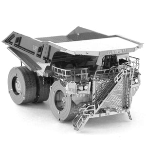 Camión Minero - Cat Mining Truck Armable