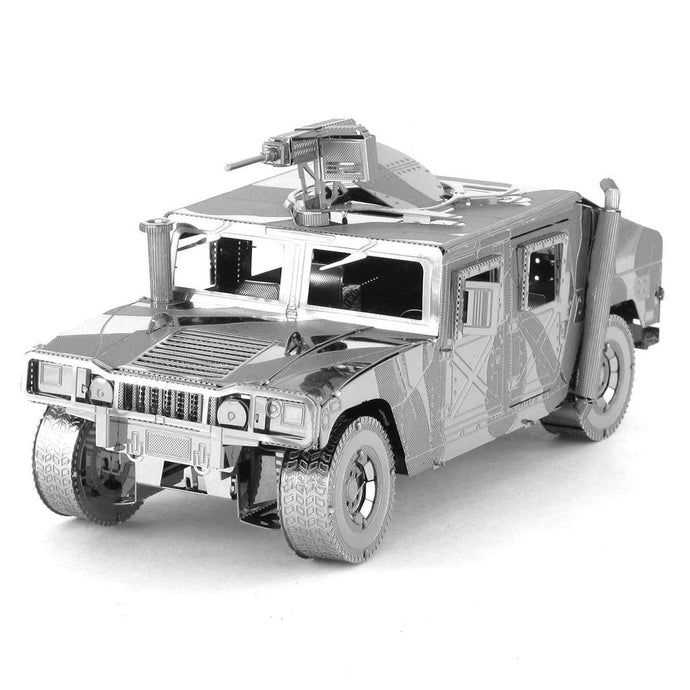 Iconx Humvee Armable