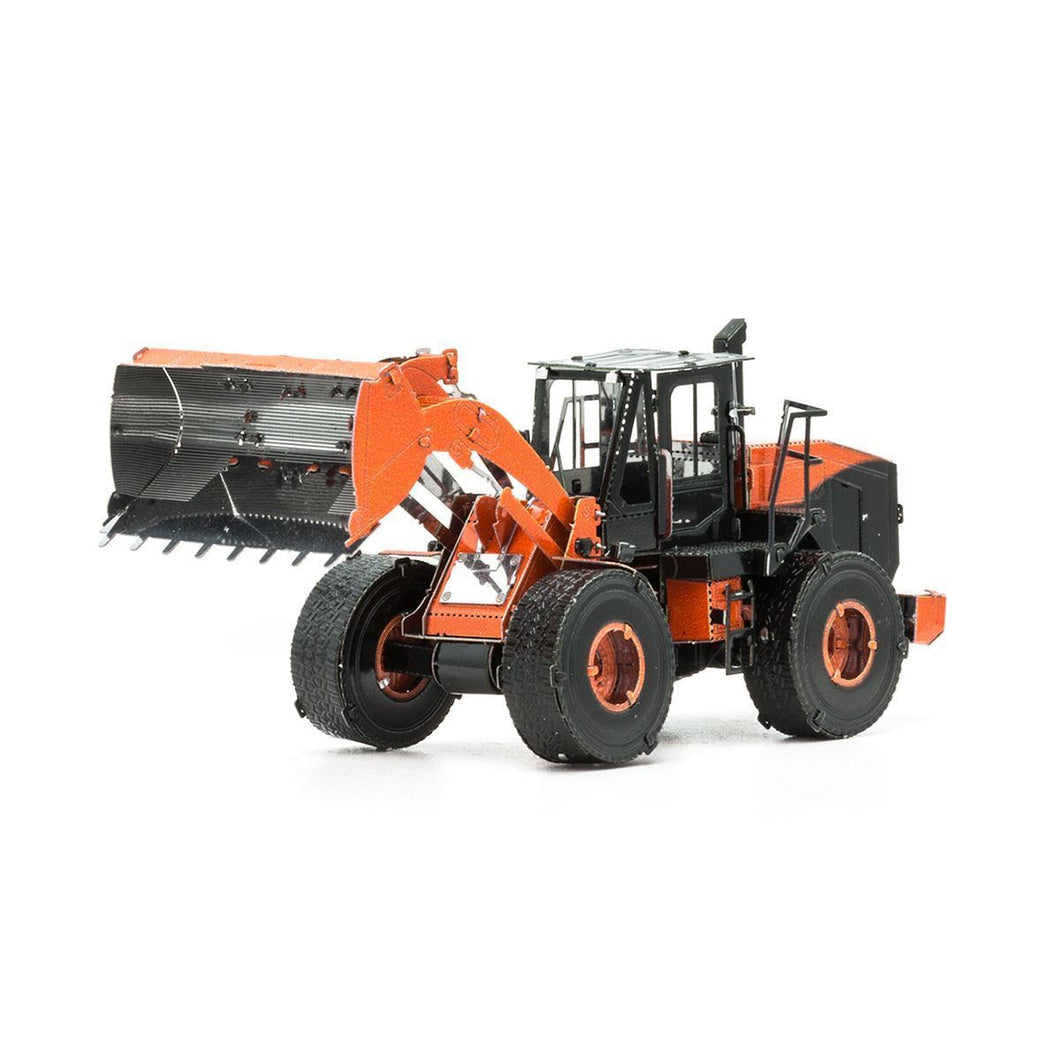 Cargador De Ruedas- Wheel Loader Armable