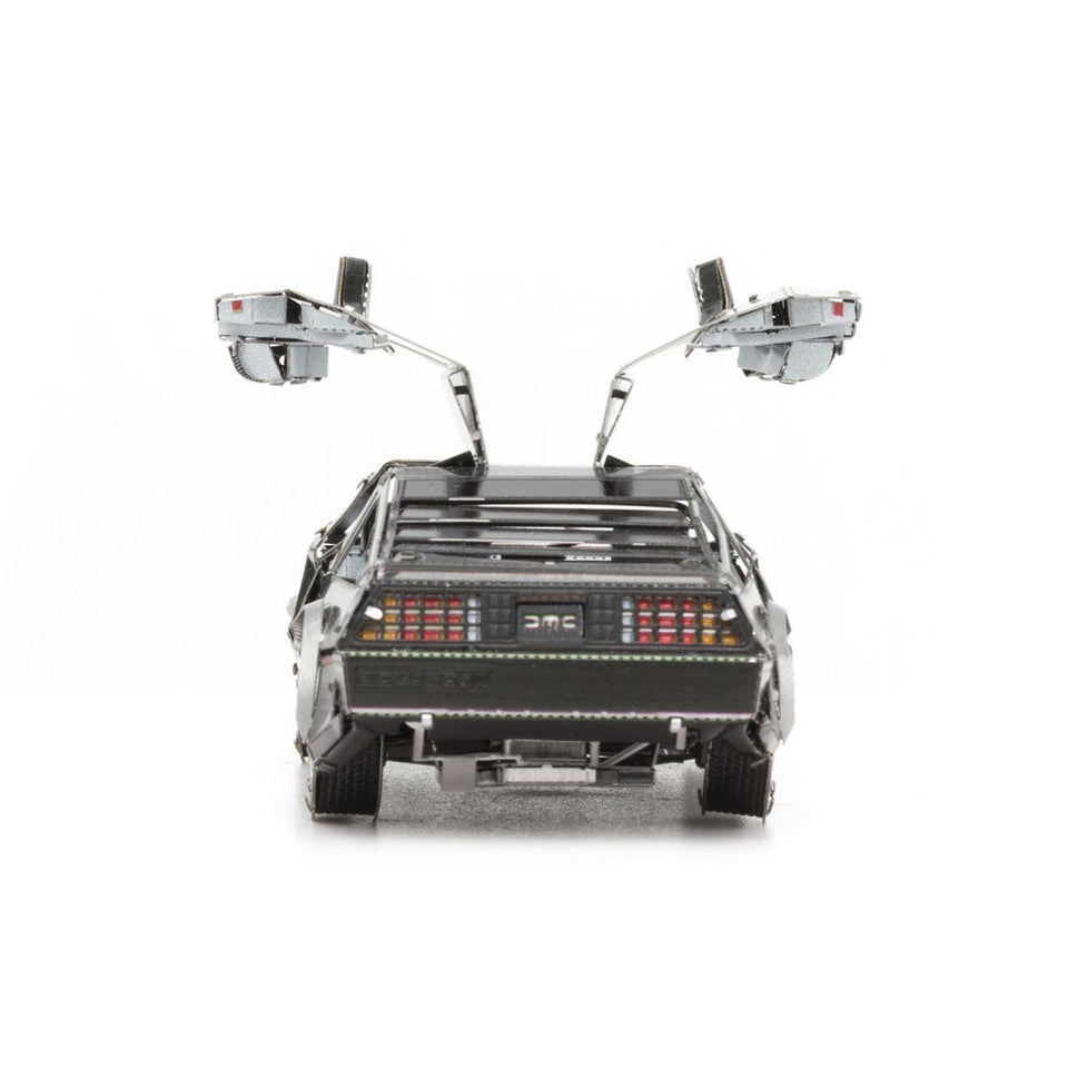 Delorean Armable