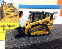 85526 Minicargador Cat 259D Escala 1:50