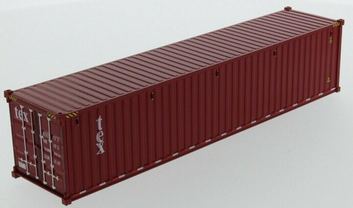 91027A 40' Dry Goods Sea Container Escala 1:50