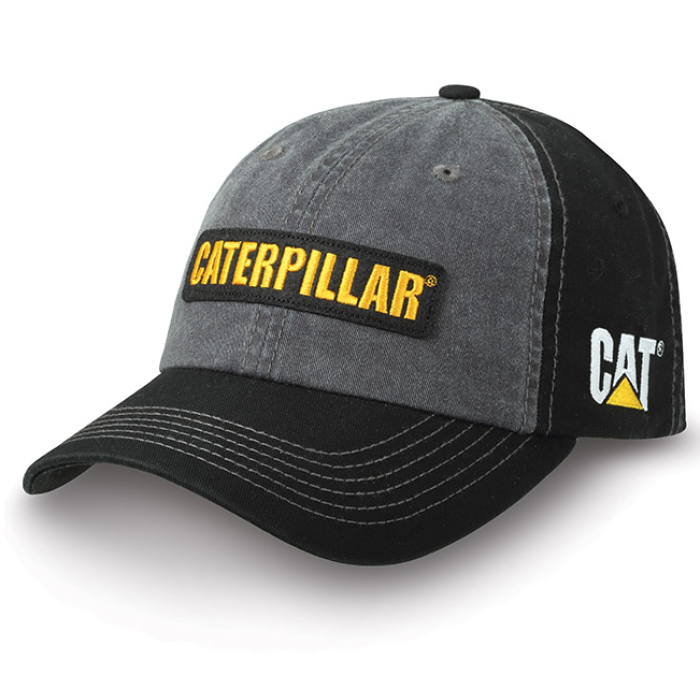 Gorra Cat Pigment-Washed Cap 4447863