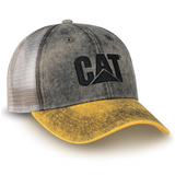 Gorra Cat Dirty Washed Cap 4448177