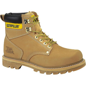 Zapato Industrial Caterpillar Second Shift ST Honey Reset P703376