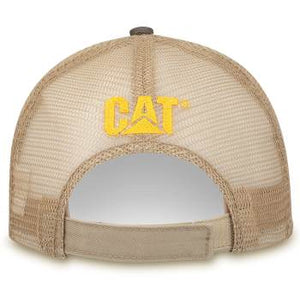 Gorra Cat Textured Mesh Back Cap 4448453