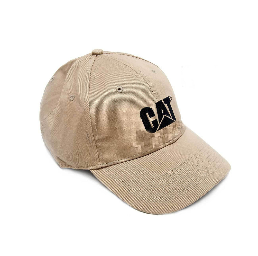 Gorra Cat Khaki Value Cap Gorras