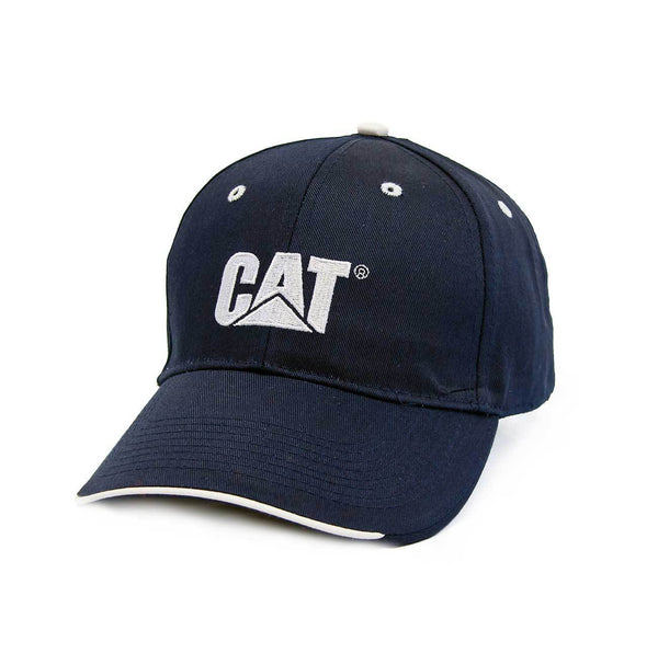 Gorra Cat Navy Value Cap Gorras