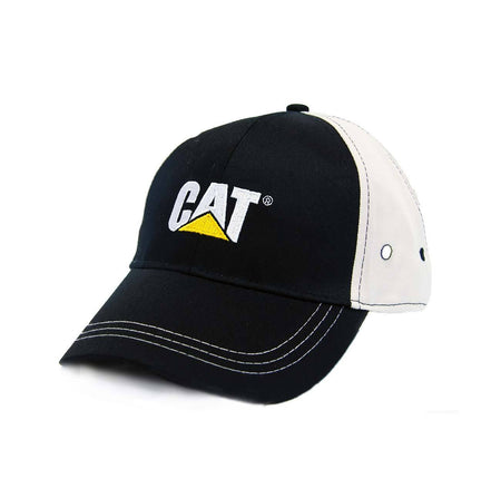 Gorra Cat Black And Khaki Value Cap Gorras