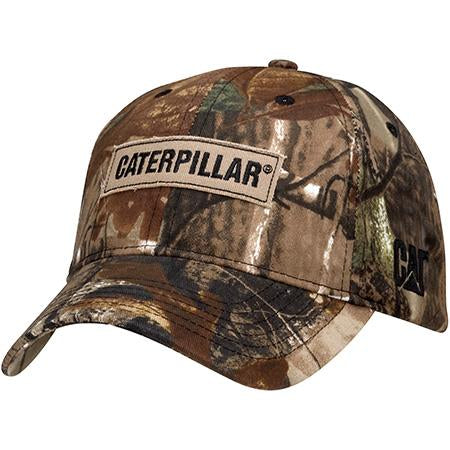 Gorra Cat Patch Camo Cap Gorras