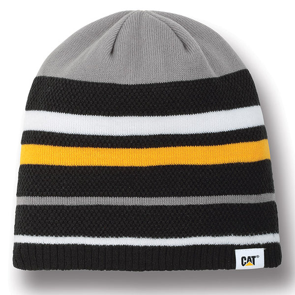 Gorra De Tejido Cat Textured Stripe Beanie 4448371