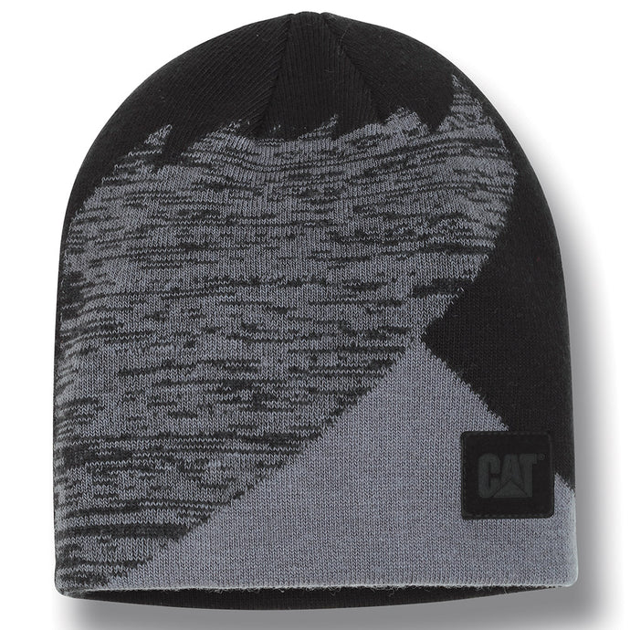 Gorra De Tejido Cat Color Block Beanie 4448378