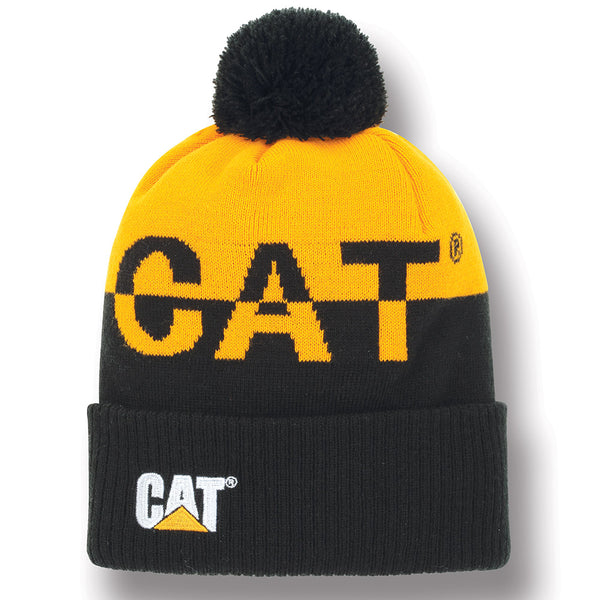 Gorra De Tejido Cat Two-Tone Knit Cap 4448384