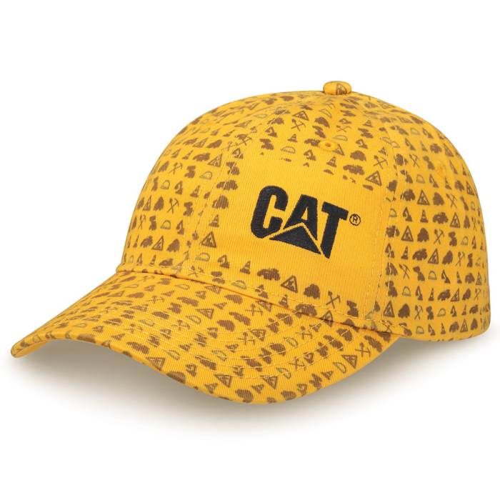 Gorra Cat Machine Toddler Cap 4448450