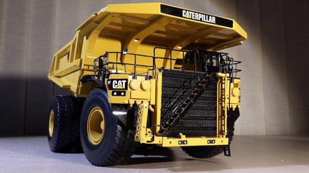 55206 Camión Minero Cat 797F Escala 1:50