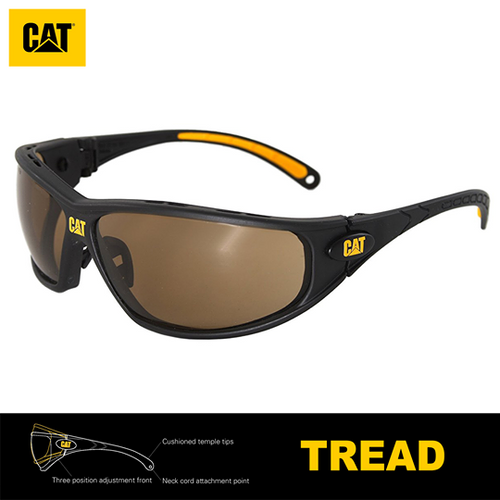 Lentes Cat Tread 103 Lentes