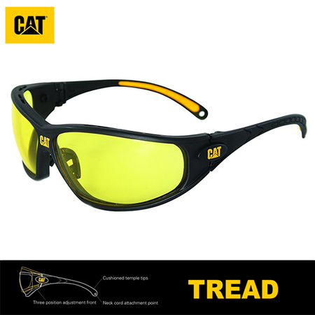 Lentes Cat Tread 112 Lentes