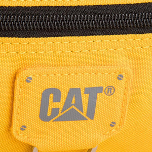 Canguro Cat Raymon Black & Yellow 83432-12 Canguros Catepillar