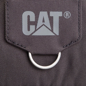 83436-172 Mochila Cat Millennial Kenneth Black/Anthracite
