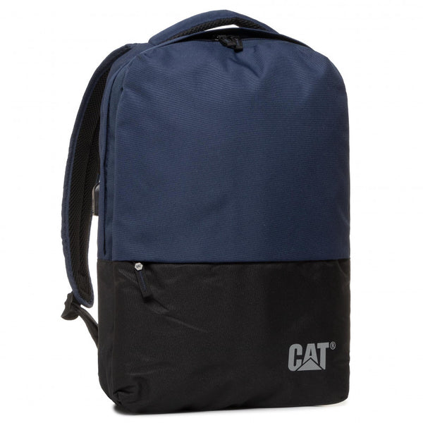Mochila Cat Universo Ultramarine/Black 83730-370