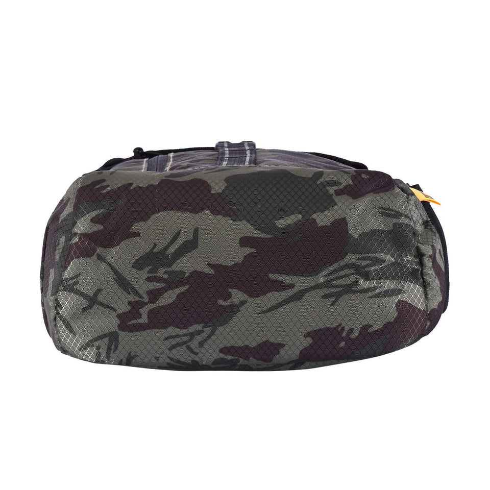 Morral Cat Kilimanjaro Camo Olive 83367-398 Caterpillar