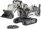 LEGO Technic Liebherr R 9800 Excavator 42100 Building Kit (4,108 Pieces)