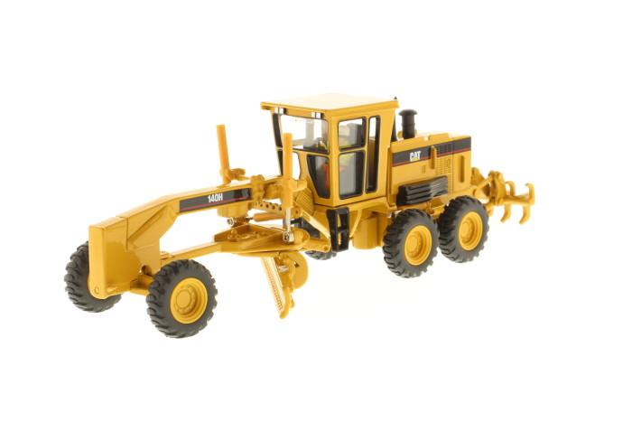 85030C Motoniveladora Cat 140H Escala 1:50