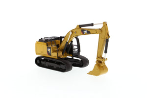 85606 Excavadora Hidráulica Cat 320F Escala 1:64 (Play And Collect)