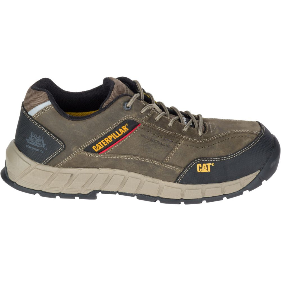Zapato Industrial Caterpillar Streamline Leather Ct P90837