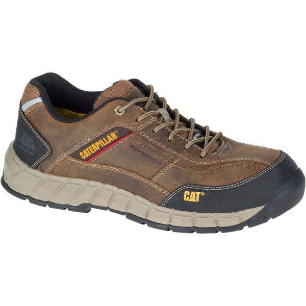 Zapato Industrial Caterpillar Streamline Leather Ct P90838