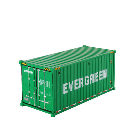 91025D 20' Dry Goods Sea Container Escala 1:50