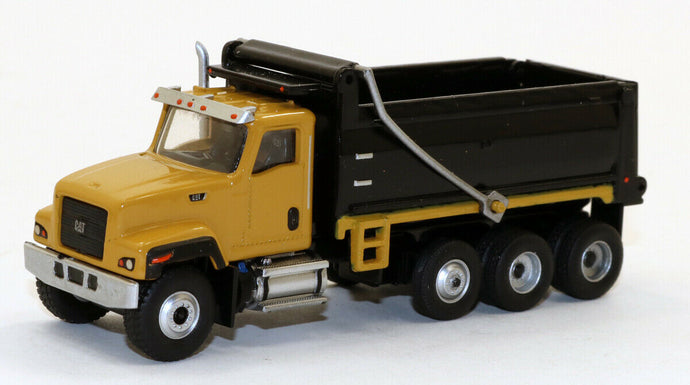 85514 Volquete Caterpillar CT681 Escala 1:87