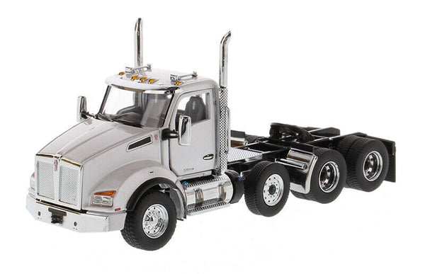 71058 Tracto Kenworth T880 Blanco Escala 1:50