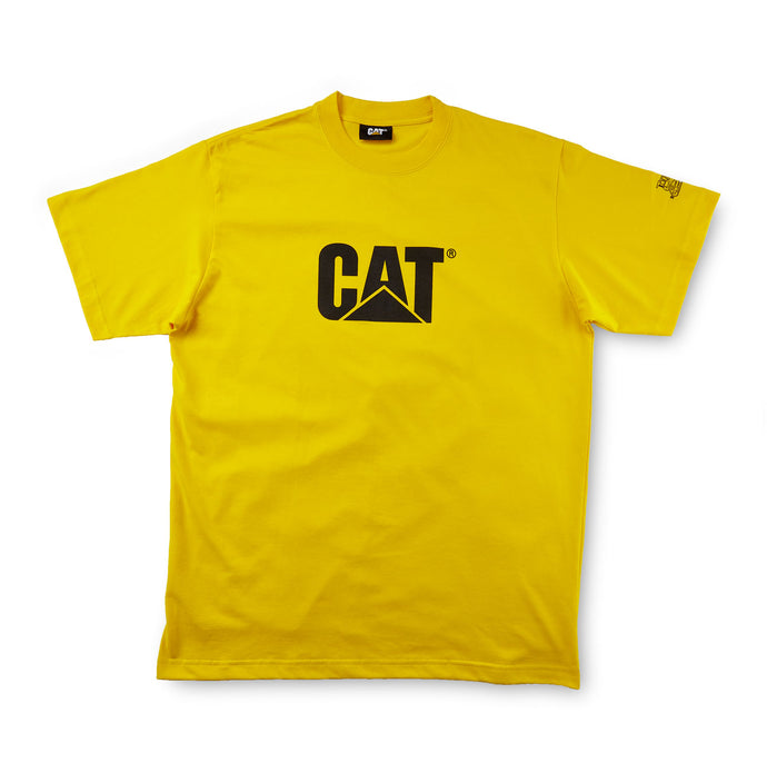 Polo Cat Amarillo