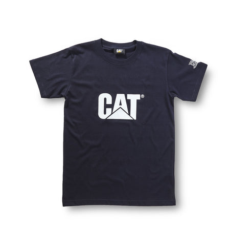 Polo Cat Azul