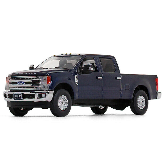 50-3417 Camioneta Ford Super Duty F-250 Escala 1:50