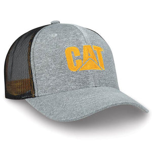 Gorra Cat Gray Jersey Cap 4448203