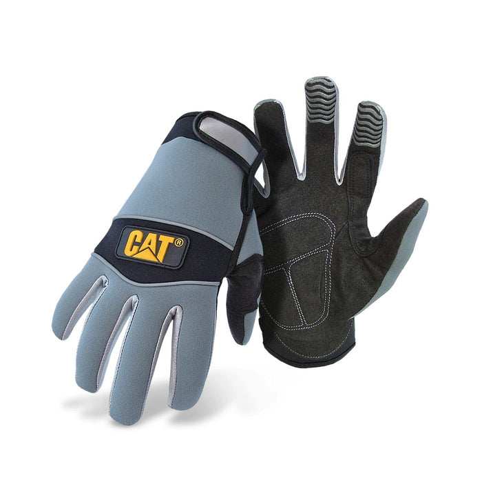 Guantes Caterpillar Neoprene Work Gloves Varios