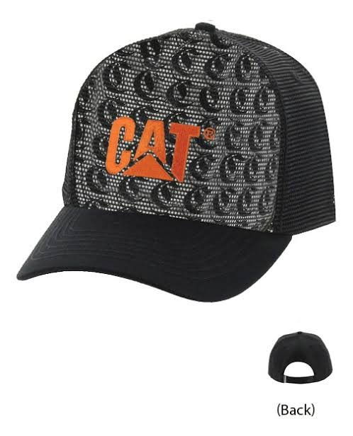 Gorra Cat Hidden Message Hat KSD2120392