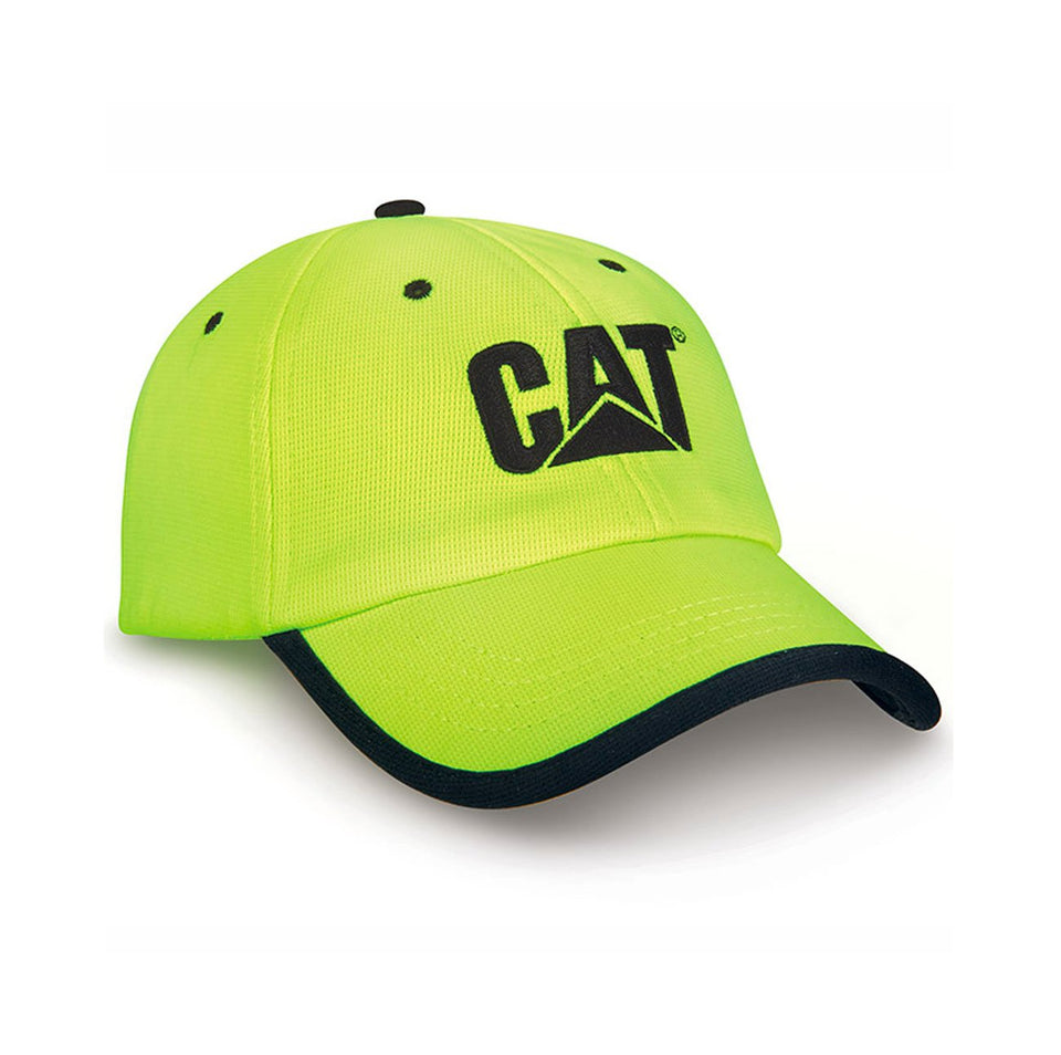 Gorra High Visibility Cat Gorras