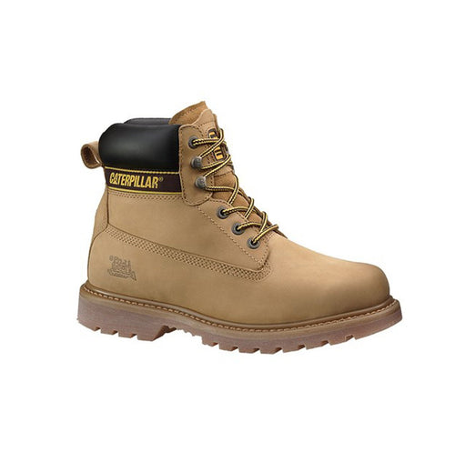 Zapatos Caterpillar Holton St Honey 40