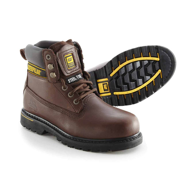 Zapatos Caterpillar Holton St 39